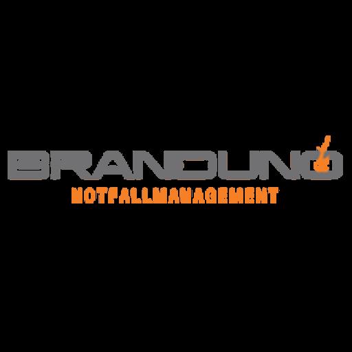Logo Branduno Notfallmanagement