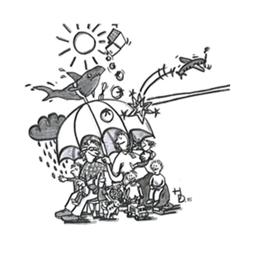 Logo Heidrun Schudak und Team