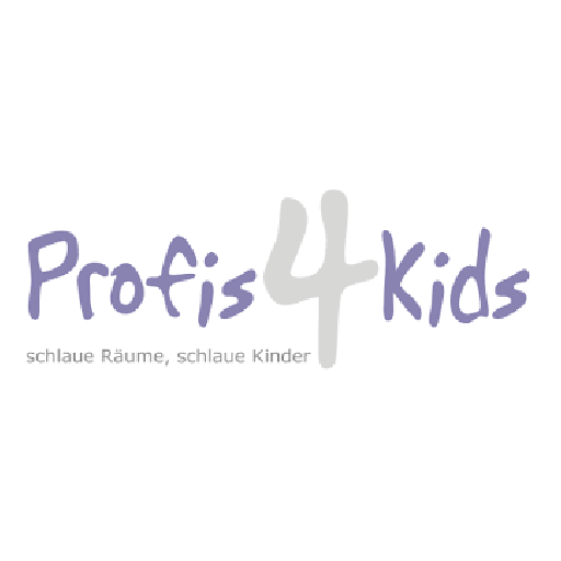 Logo Profis4Kids