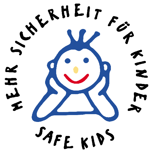 Logo Safe Kids