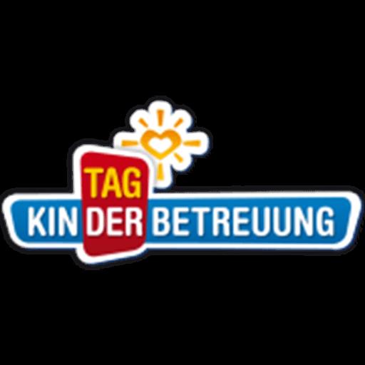 Logo Tag der Kinderbetreuung