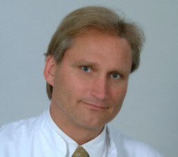 Profilbild Dr. Gerd Schröter
