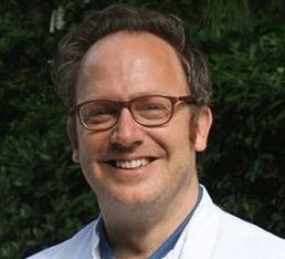 Profilbild Dr. Jan Gewaltig