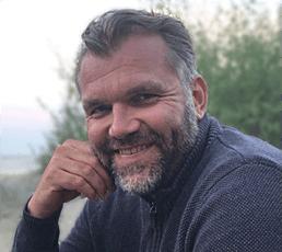 Profilbild Markus Parschau