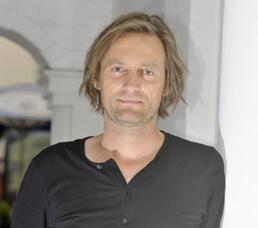 Profilbild Prof. Hauke Mommsen