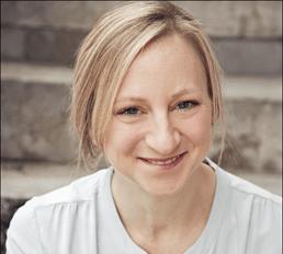Profilbild Ramona Haumann