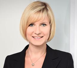 Profilbild Sabine Hagen