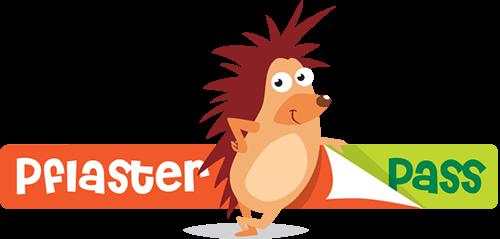 Pflasterpass® -Erste Hilfe Kurs für Kinder