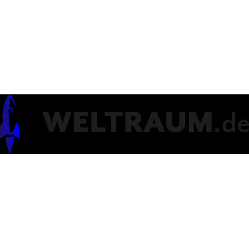 Weltraum.de Logo