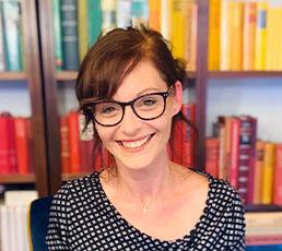 Jennifer Kaiser Profilbild Pflasterpass Expertin